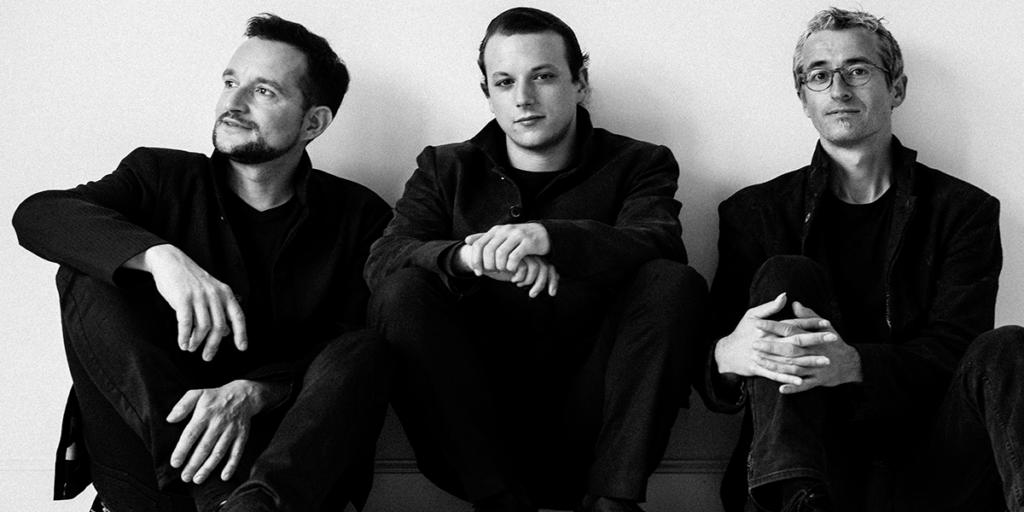 Bandphoto Résonance Trio