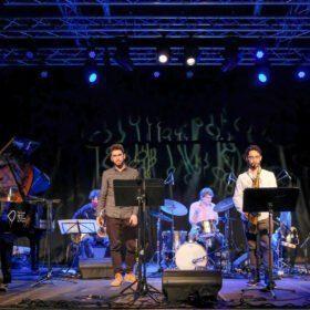 Jazzabend Urbex + Klinkenberg (c) Axel Kremer (38)