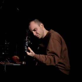 Jazzabend Urbex + Klinkenberg (c) Axel Kremer (6)